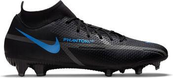 Nike Phantom GT2 Academy DF FG/MG voetbalschoenen Heren Zwart