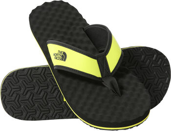 The North Face Base Camp slippers Heren Zwart