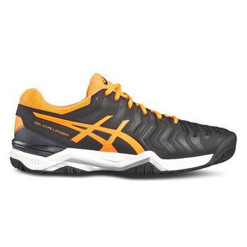 Asics GEL-Challenger 11 tennisschoenen Heren Zwart