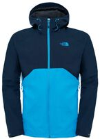The North Face Hortons Shell jack Heren Blauw