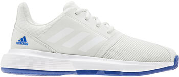 ADIDAS CourtJam S tennisschoenen Wit