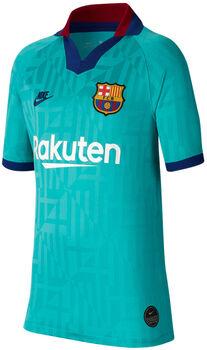Nike FC Barcelona Stadium kids shirt 19/20 Turquoise