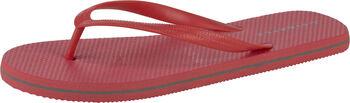 FIREFLY Madera slippers Dames Roze