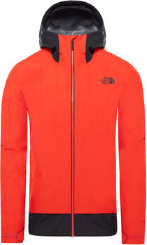 The North Face Extent III Shell jack Heren Rood