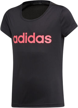 ADIDAS Cardio shirt Zwart