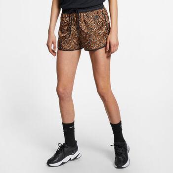 Nike Sportswear Woven short Dames Grijs