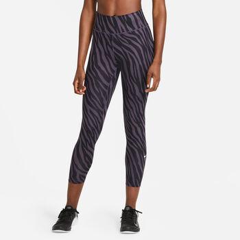 Nike Icon 7/8 legging Dames Paars