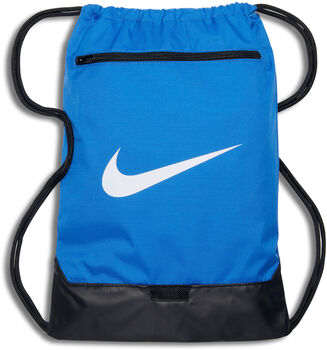 Nike Training Gym Sack Blauw
