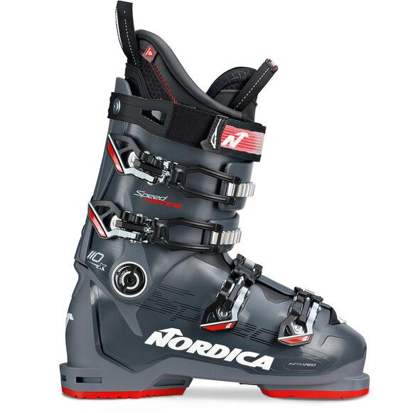 Speedmachine 110X skischoenen