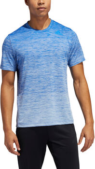 ADIDAS Tech Gradient shirt Heren Blauw