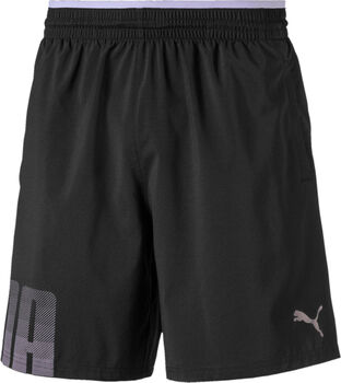 Puma Collective trainingsshort Heren Zwart