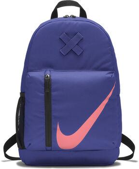 Nike Elemental jr rugtas Paars
