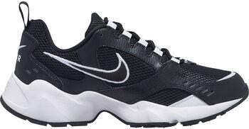 Nike Air Heights sneakers Dames Zwart