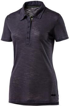 McKINLEY Urban Chama II shirt Dames Blauw