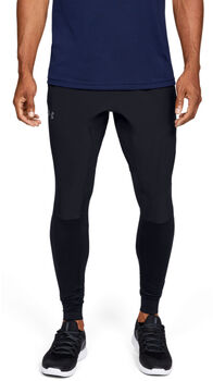 Under Armour HYBRID broek Heren Zwart