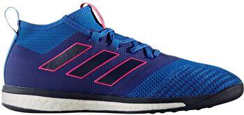 Adidas Ace Tango 17.1 TF voetbalschoenen Blauw
