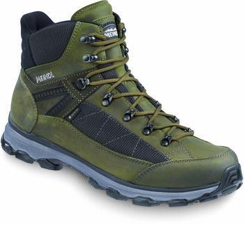 Meindl Utah GTX wandelschoenen Heren Groen