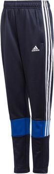 adidas Must Haves 3-Stripes AEROREADY kids broek Jongens Blauw