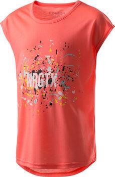 ENERGETICS Garibella shirt Meisjes Rood