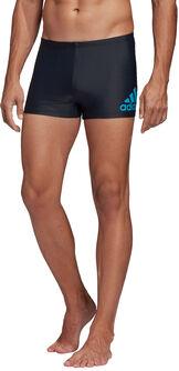 Badge Fitness zwemboxer