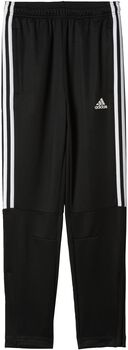 ADIDAS Tiro 3-stripes jr broek Zwart