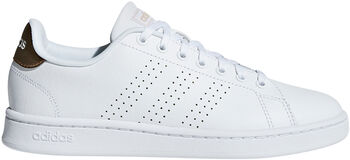 adidas Advantage sneakers Dames Wit