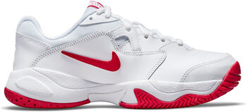 Nike Court Lite 2 kids sneakers Wit