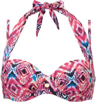 Wow Multiway bikinitop Dames Roze