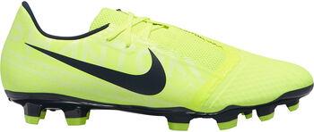 Nike Phantom Venom Academy FG voetbalschoenen Geel
