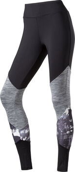 ENERGETICS Kristina II tight Dames Zwart