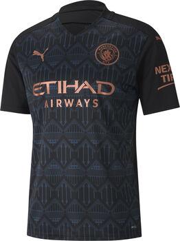 Puma Manchester City Uit shirt Heren Zwart