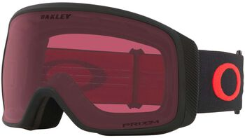 Oakley Flight Tracker XL skibril Zwart