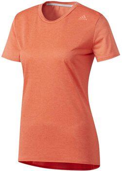 ADIDAS Supernova shirt Dames Roze