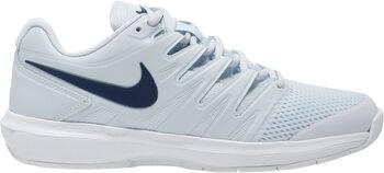 Nike Air Zoom Prestige tennisschoenen Dames Grijs