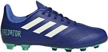 Adidas ACE 18.4 FxG jr voetbalschoenen Blauw