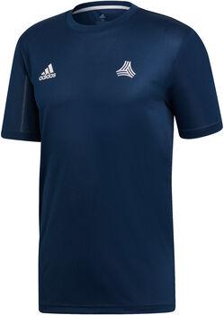 ADIDAS Tango shirt Heren Blauw
