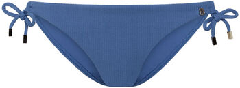 Beach Life Sue regular bikinibroekje Dames Blauw