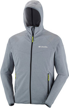 Columbia Heather Canyon jacket Heren Grijs
