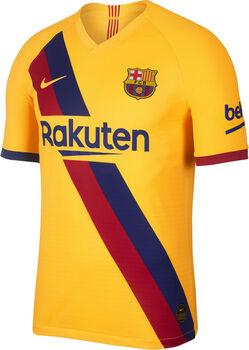 Nike FC Barcelona uitshirt 2019-2020 Heren Geel