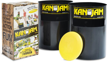 Kanjam Original Game set Zwart