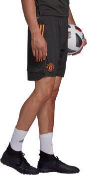 adidas Manchester United Training Short Heren Groen