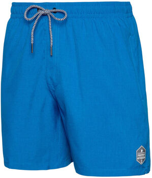 Protest Dave beachshort Heren Blauw
