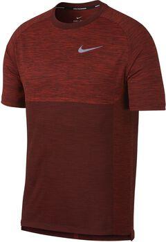Nike Dry Medalist shirt Heren Paars