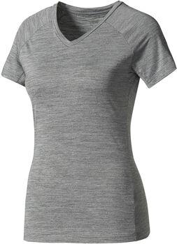 ADIDAS Freelift shirt Dames Grijs