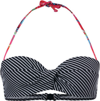 FIREFLY Maggy II bikinitop Dames Zwart