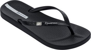 Ipanema Anatomic Brasilidade slippers Dames Zwart