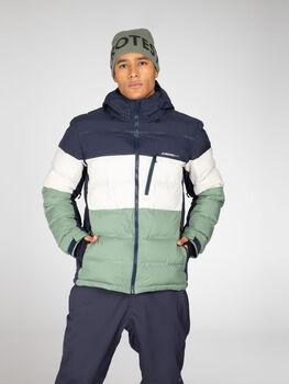 Protest Blur ski-jas Heren Groen
