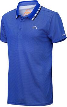 Falcon Eliaz Polo Heren Blauw