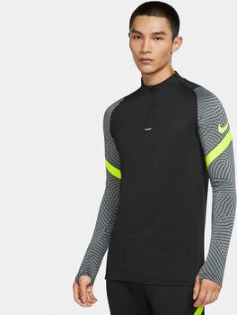 Nike Dri-FIT Strike Heren Zwart