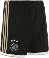 Ajax Away jr wedstrijdshort 2018/2019
